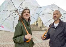 Göteborgarnas historiefrågor blir film
