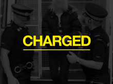 Man charged with aggravated burglary in Totton