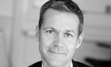 Johan Lagerhäll ny administrativ chef för Svensk Scenkonst