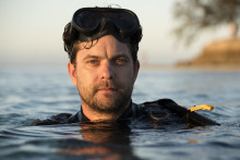 Years of Living Dangerously: Havenes kollaps.  Med Joshua Jackson