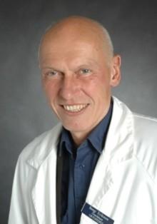 Svensk läkare i prisad forskning om blodproppar