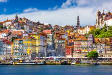 Prova på populära Portugal!