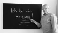 DIGEL HEAT Schauraum in Kaiserslautern eröffnet