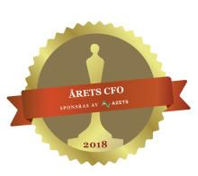 Nu är finalisterna utsedda till Frannygalan 2018