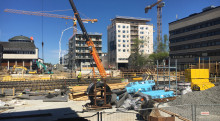 Iso uudistustyö näkyy Seinäjoen keskustan elinvoimaluvuissa
