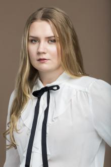 Natalie Minnevik - Mitt nästa steg är teatern!