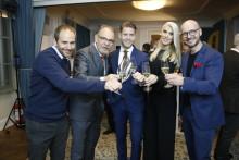 Finalisterna klara för Motorgalan 2019