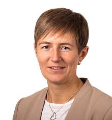 Vi välkomnar Kristina Thimberg som ny medlem i Samhällsbyggarens Redaktionsråd
