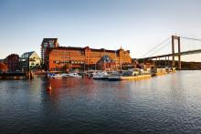 Novotel Göteborg blir Best Western Plus Hotel Waterfront Göteborg