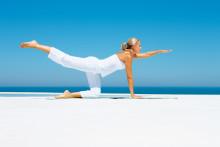 Fit und ausgeglichen durch den Alltag