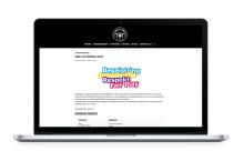Sortland Håndballklubb har fått nye nettsider