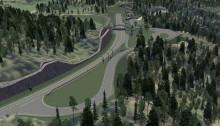 Skanska bygger om etapp av E16, Norge, för cirka 730 miljoner kronor