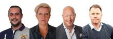 Villeroy & Boch Gustavsberg förstärker sin svenska säljorganisation