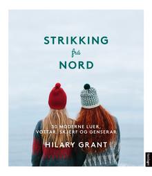 Strikking frå Nord