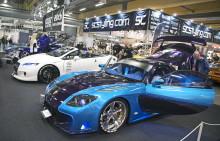 Ny motormässa i Malmö – Bilsport Motor Show