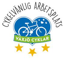 Vilken blir Växjös cykelvänligaste arbetsplats?