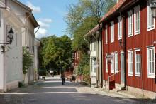 Pressinbjudan - Wadköpings tillgänglighetsanpassning klar