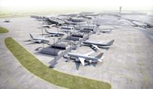 Arlanda bygger för fler resenärer