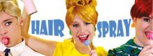 Kulturskolans musikallinje spelar Hairspray