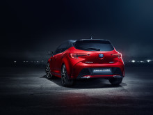 En ny og spennende æra for Corolla