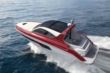 Yanmar Reveals the Exterior Design and Function of X47, the Company's All-New Brand Flagship