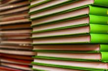 Lindesbergs kommun får inköpsstöd till folk- och skolbibliotek
