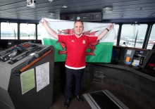 Sail on to Euro glory boys!!!