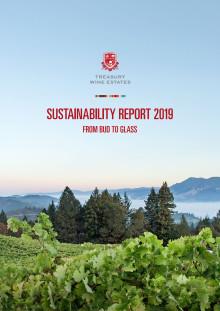 2019 TWE Sustainability Report