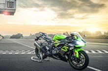 "2019 Ninja ZX-6R ""Sublime Road Supersport"""