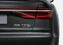 Ny ydelsesbetegnelse hos Audi