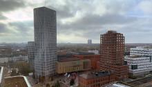 Pressinbjudan: Malmö första svenska staden i globalt diabetesprogram