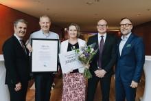 """Viking Malt är Årets Livsmedelsexportör 2019: """"En av Sveriges viktigaste råvaruförädlare"""""""