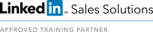 Mercuri International appointed LinkedIn Sales Solutions Approved Training Partner!
