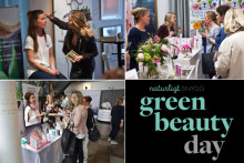 Prisutdelning Organic Beauty Awards