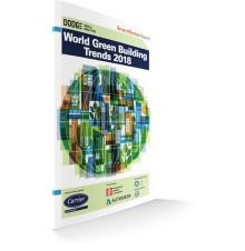 Internasjonale trender Global grønn bølge i byggenæringen