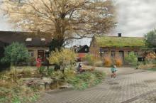 COWI och Lunds universitet bidrar till att klimatanpassa Malmö