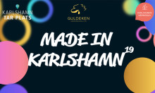Pressinbjudan: Vem får priset Made in Karlshamn 2019?