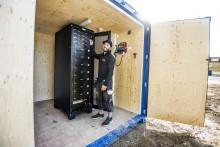 Nästa steg för batterilager är artificiell intelligens (AI)