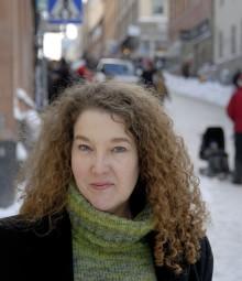 Hyllad Anna-Karin Palm till Astrid Lindgrens Näs