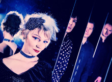 The Primitives kommer till Sverige!