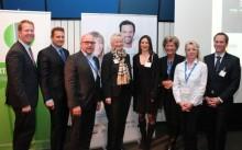 Team im Fokus: Auftakt für interdisziplinäre Veranstaltungsreihe auf Diabetes-Herbsttagung