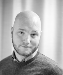 Fredrik Stengarn