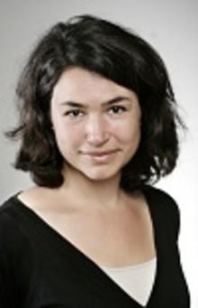 Matilda Berg