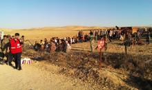 Frykter etnisk rensing av kurdere i Kobani