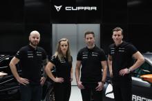 PWR Racing satsar mot trippla STCC-guld