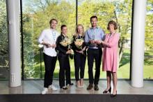 Nordnet vinner Årets HR-systemprojekt med HCM-leverantören CatalystOne