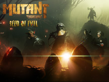 Funcom reveals Seed of Evil,  upcoming expansion for Mutant Year Zero