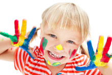 Get your code NOW for 30 hours' free childcare