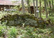Kulturarvsdag: Natur- och kulturupplevelse i Linde bergslag