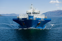 Marlink: Grieg Star selects Sealink VSAT as pathway to fleet digitalisation